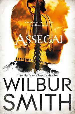Assegai - Smith, Wilbur