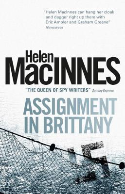 Assignment in Brittany - MacInnes, Helen