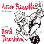 Astor Piazzolla: El Porte�o