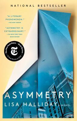 Asymmetry - Halliday, Lisa