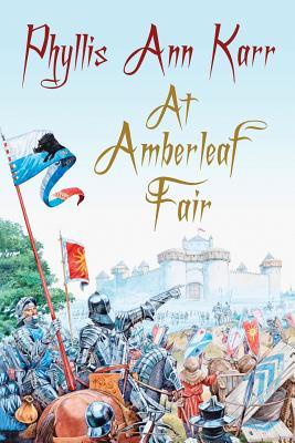 At Amberleaf Fair - Karr, Phyllis Ann