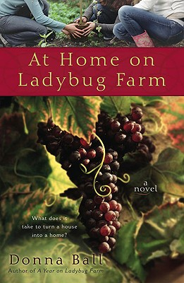 At Home on Ladybug Farm - Ball, Donna