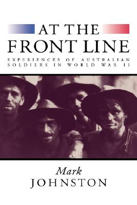 At the Front Line - Johnston, Mark