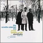 "At the ""Golden Circle"" in Stockholm, Vol. 2 [Bonus Tracks]"