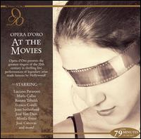 At the Movies - Alessandra Ruffini (vocals); Carlo Bergonzi (vocals); Carlo Gaifa (vocals); Cecilia Fusco (vocals);...