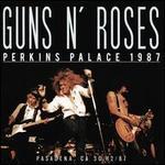 At the Perkins Palace 1987