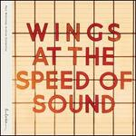 At the Speed of Sound [CD/DVD]