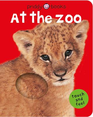 At the Zoo - Priddy Books (Creator)