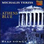 Athens Blue: Best of Michalis Terzis
