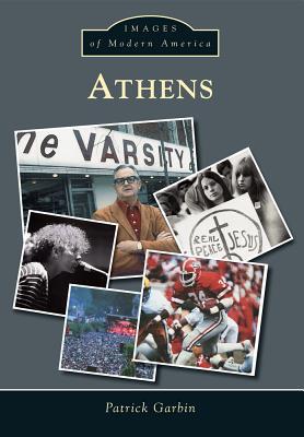 Athens - Garbin, Patrick