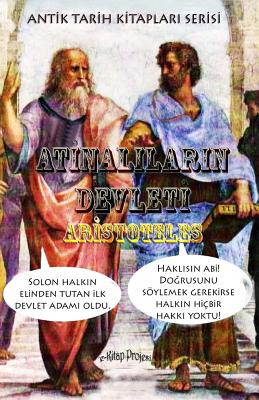 Atinalilarin Devleti - Aristoteles