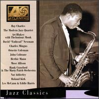 Atlantic Jazz: Classics - Various Artists