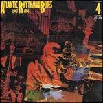 Atlantic Rhythm & Blues 1947-1974, Vol. 4 (1958-1962)