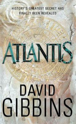 Atlantis - Gibbins, David