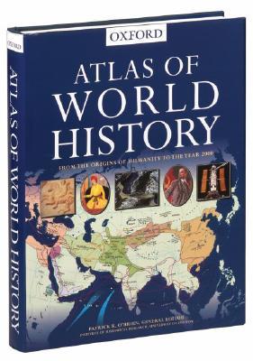 Atlas of World History - Oxford University Press