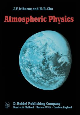 Atmospheric Physics - Iribarne, Julio V