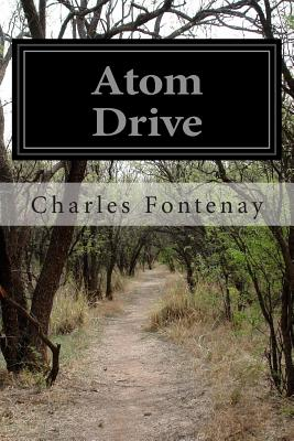 Atom Drive - Fontenay, Charles