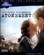Atonement [Universal 100th Anniversary] [2 Discs] [Includes Digital Copy] [Blu-ray/DVD]