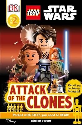 Attack of the Clones - Dowsett, Elizabeth