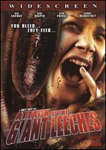 Attack of the Giant Leeches -
