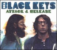 Attack & Release - The Black Keys