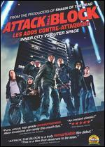 Attack the Block [French]