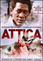 Attica - Marvin J. Chomsky