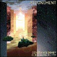 Attunment - Constance Demby