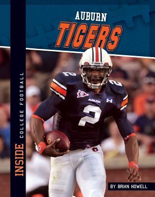 Auburn Tigers - Howell, Brian