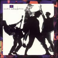 Audio Adrenaline - Audio Adrenaline