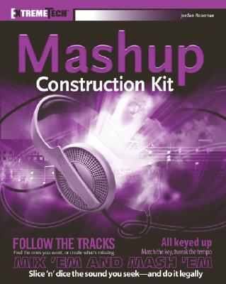 Audio Mashup Construction Kit - Roseman, Jordan