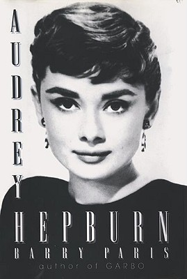 Audrey Hepburn - Paris, Barry