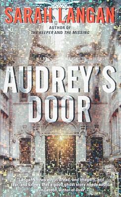 Audrey's Door - Langan, Sarah