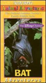 Audubon's Animal Adventures: Bat