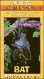 Audubon's Animal Adventures: Bat -