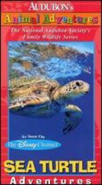 Audubon's Animal Adventures: Sea Turtle