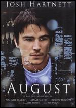 August [Collector's Edition] - Austin Chick