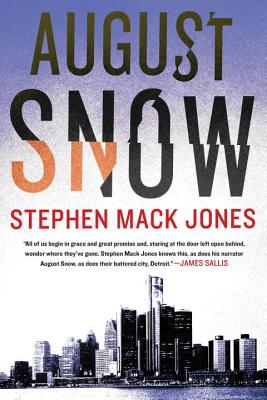 August Snow - Jones, Stephen