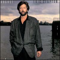 August - Eric Clapton