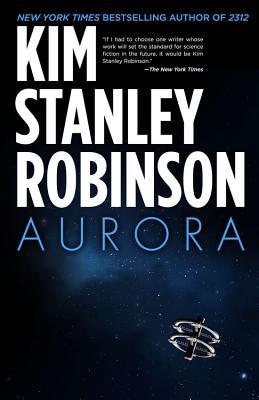 Aurora - Robinson, Kim Stanley