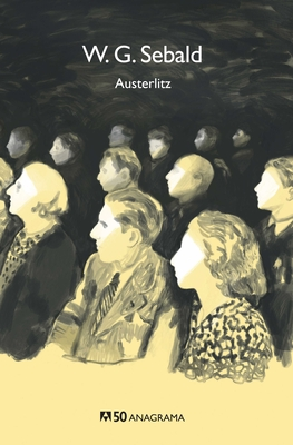Austerlitz - Sebald, W G