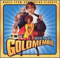 Austin Powers in Goldmember [Original Soundtrack] - Original Soundtrack
