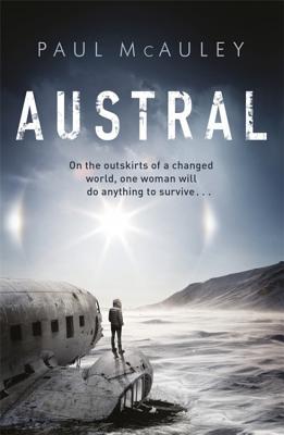 Austral - McAuley, Paul