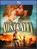 Australia [Blu-ray] - Baz Luhrmann