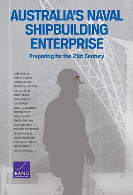 Australia's Naval Shipbuilding Enterprise: Preparing for the 21st Century - Birkler, John