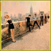 Autoamerican [LP] - Blondie