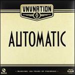Automatic [Ltd Blue Vinyl]