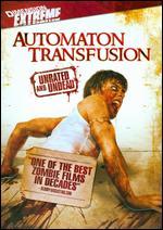 Automaton Transfusion - Steven C. Miller