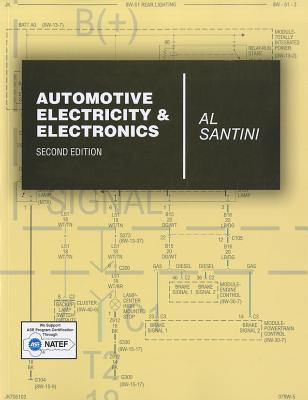 Automotive Electricity and Electronics - Santini, Al