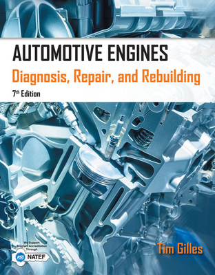 9781285441740 Automotive Engines Diagnosis Repair And